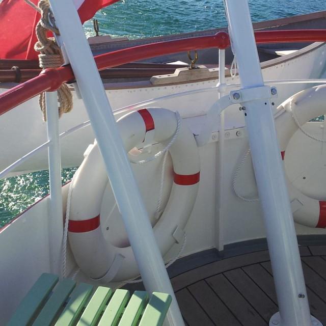 Milonga des sirènes - croisière tangomoon 6 aout 2015