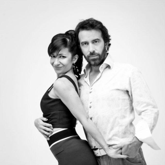 Pablo & Sofia à Neuchâtel